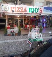 Pizzario's