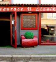 Restaurace U Lízalky