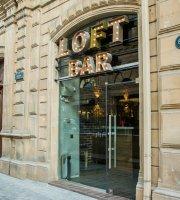 Loft Bar