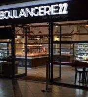 Boulangerie22 - SM Sta. Mesa