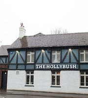 Hollybush Stonehouse Pizza & Carvery