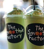 ‪The Smoothie Factory‬