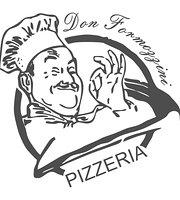 Don Formozzini - Pizzeria Ristorante Italiano