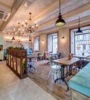 Cafe Liman
