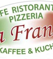 Pizzeria Ristorante Da Franco