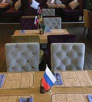Larionov Grill & Bar Chertanovo