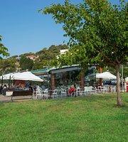 Parco Urbano Cafe
