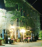 Trattoria di campagna Borgo Cenaioli