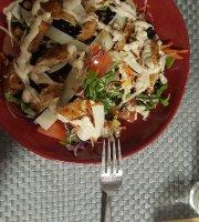 Lorde - Hamburgueres e Saladas