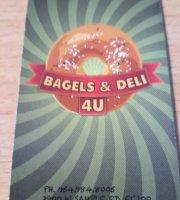 Bagels & Deli