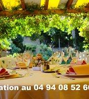 Restaurant LA CHANTERELLE