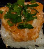 A Casa do Sushi