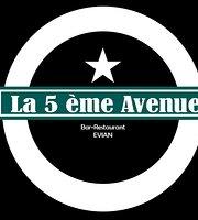 La 5eme Avenue