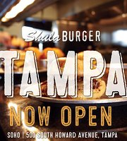 Shula Burger - SoHo (Tampa)