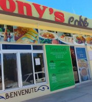 Tony's Cafe & Pancakes
