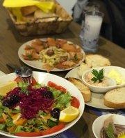 Guverte Balik Restaurant