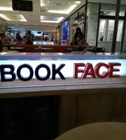 Book Face Cafe