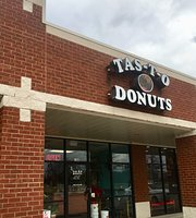 Tas To Donuts