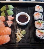 Sushi Take Away Kiruna