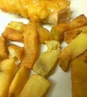 Wimborne Fish & Chips