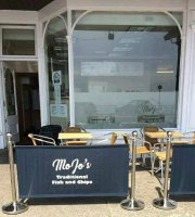 Mojo's Fish & Chip Shop