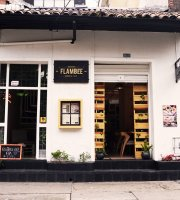 Flambee Bistro & Cafe