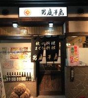 Ogahanto Sumiyoshi