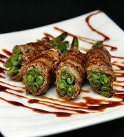 Lee's Korean Restaurant Nagrin