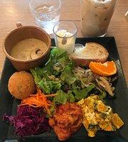 Jinnan Cafe Chiba