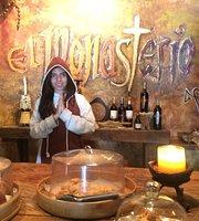 Café El Monasterio