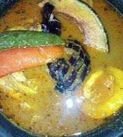 Hokkaido Soup Curry Shop