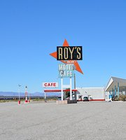 Cafe Route 66 Roy's Cafe