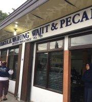 Warung Wajik & Pecal Bahagia