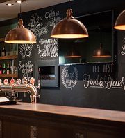 Alley Green Pub