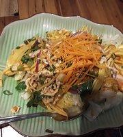 Rice Barn Thai Eatery and Wine Bar