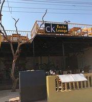 CK Resto Lounge