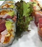 Oshima Sushi Bar