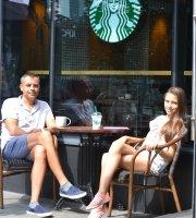 Starbucks Gruba Kaśka