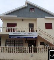 Restaurante Salmoura