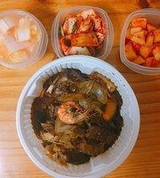 Ebadom Gamjatang - Yeongdo