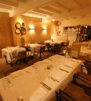 Restaurant Herberg de Pater