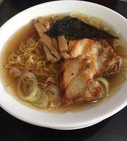 Chinese Noodle Shoryu