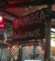 Samosa Thaifood