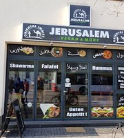 Jerusalem Imbiss