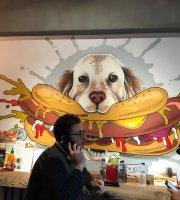 Jerry's Hot Dog