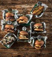 Burger AP