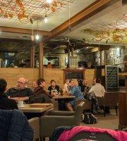 L'Atelier Bistro Lounge