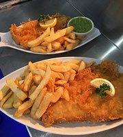 Fish and Chips at 149