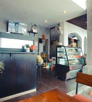Ingfar' Cafe
