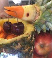 Fruta da Vila